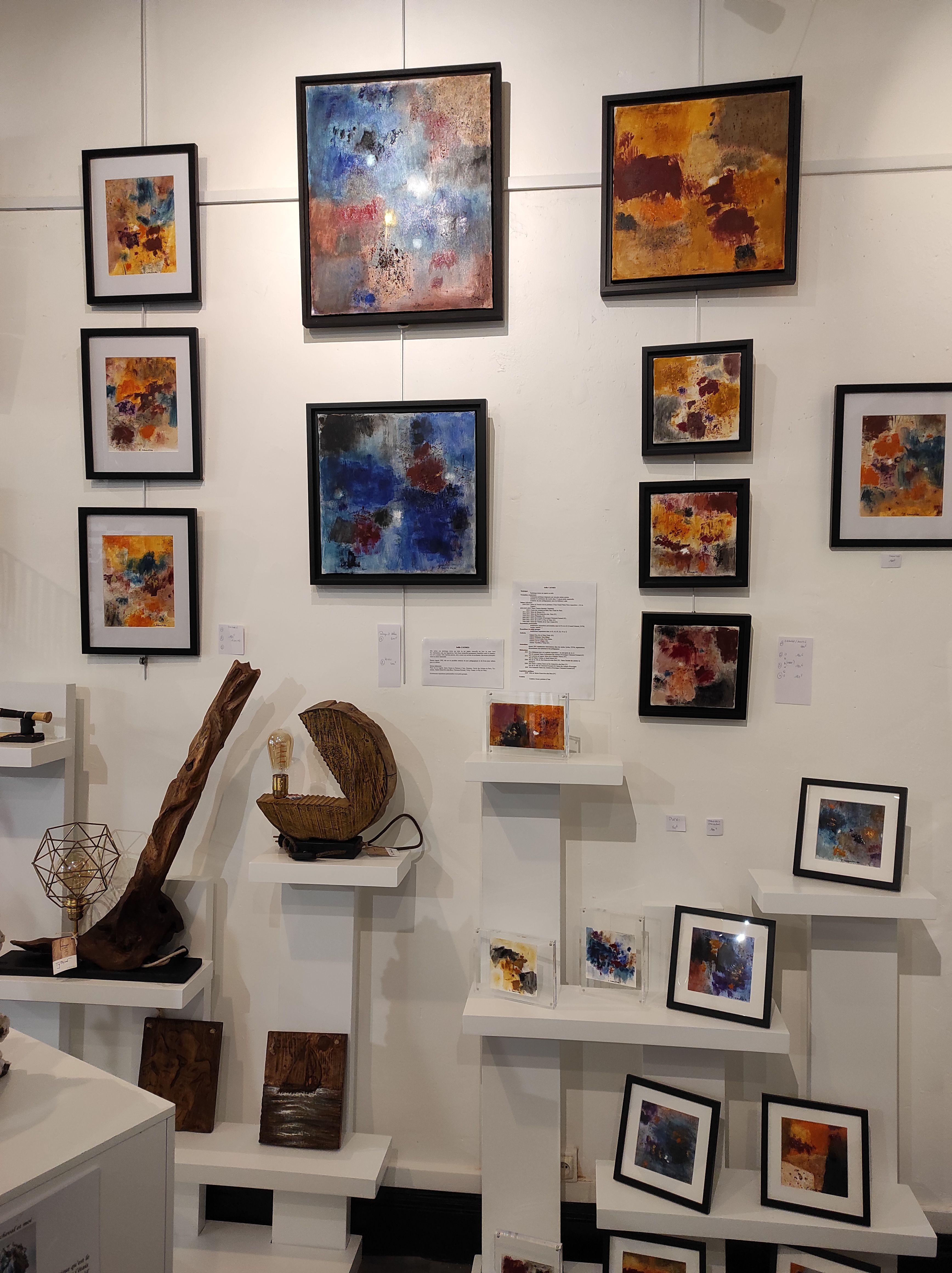 Galerie d'image - DES ARTS ET DECO