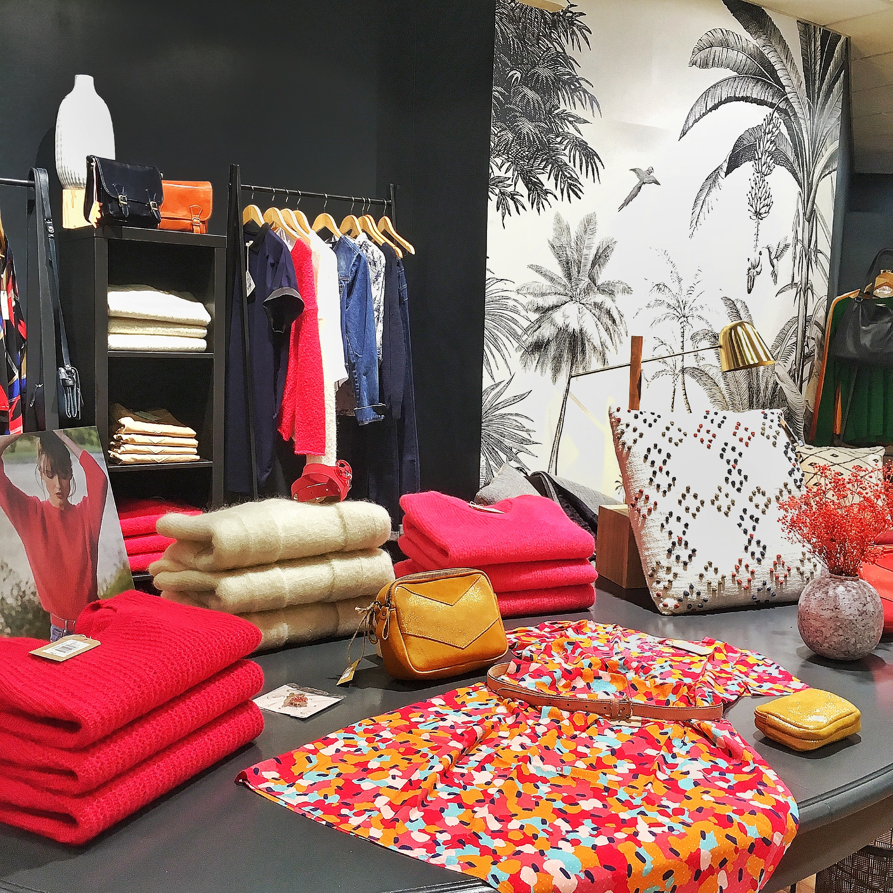 Galerie d'image - Adja boutique