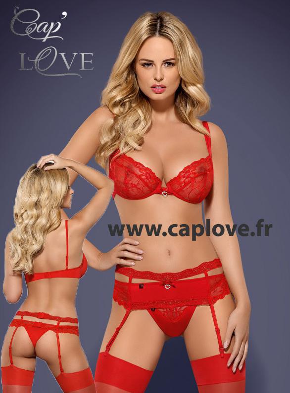 Galerie d'image - Cap'LOVE