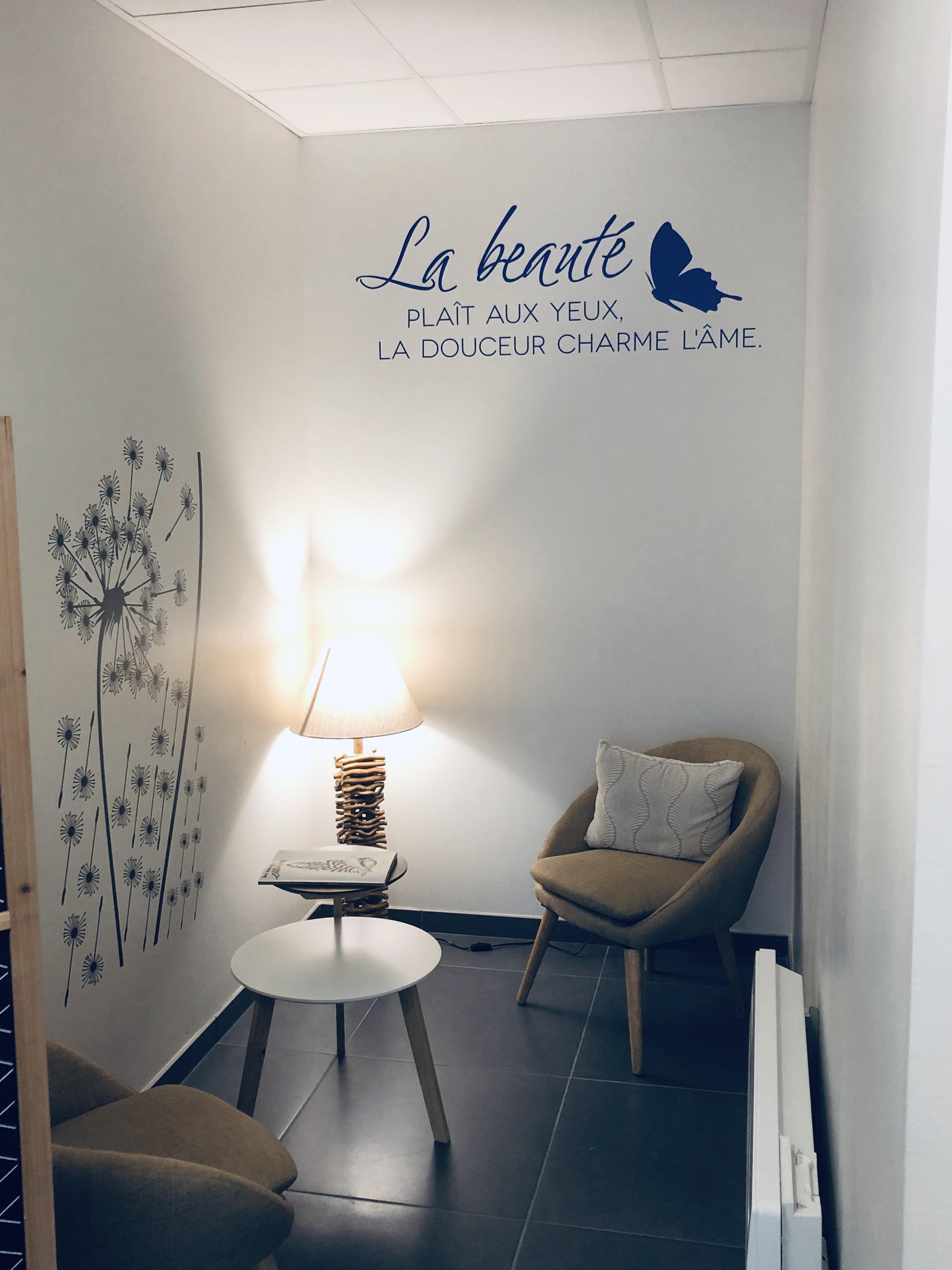 Galerie d'image - Institut de beauté Mademoisell'A