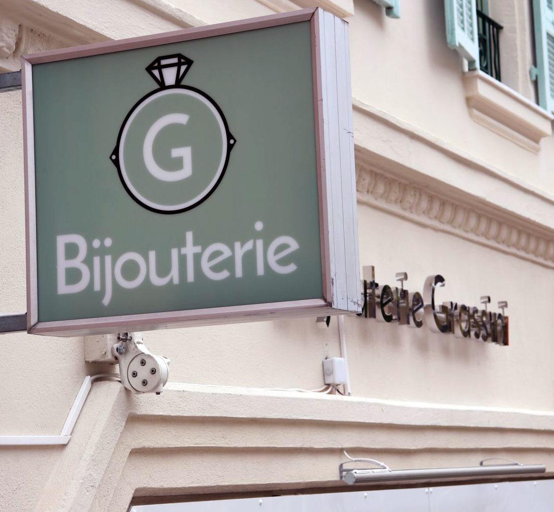 Galerie d'image - Bijouterie Grassini