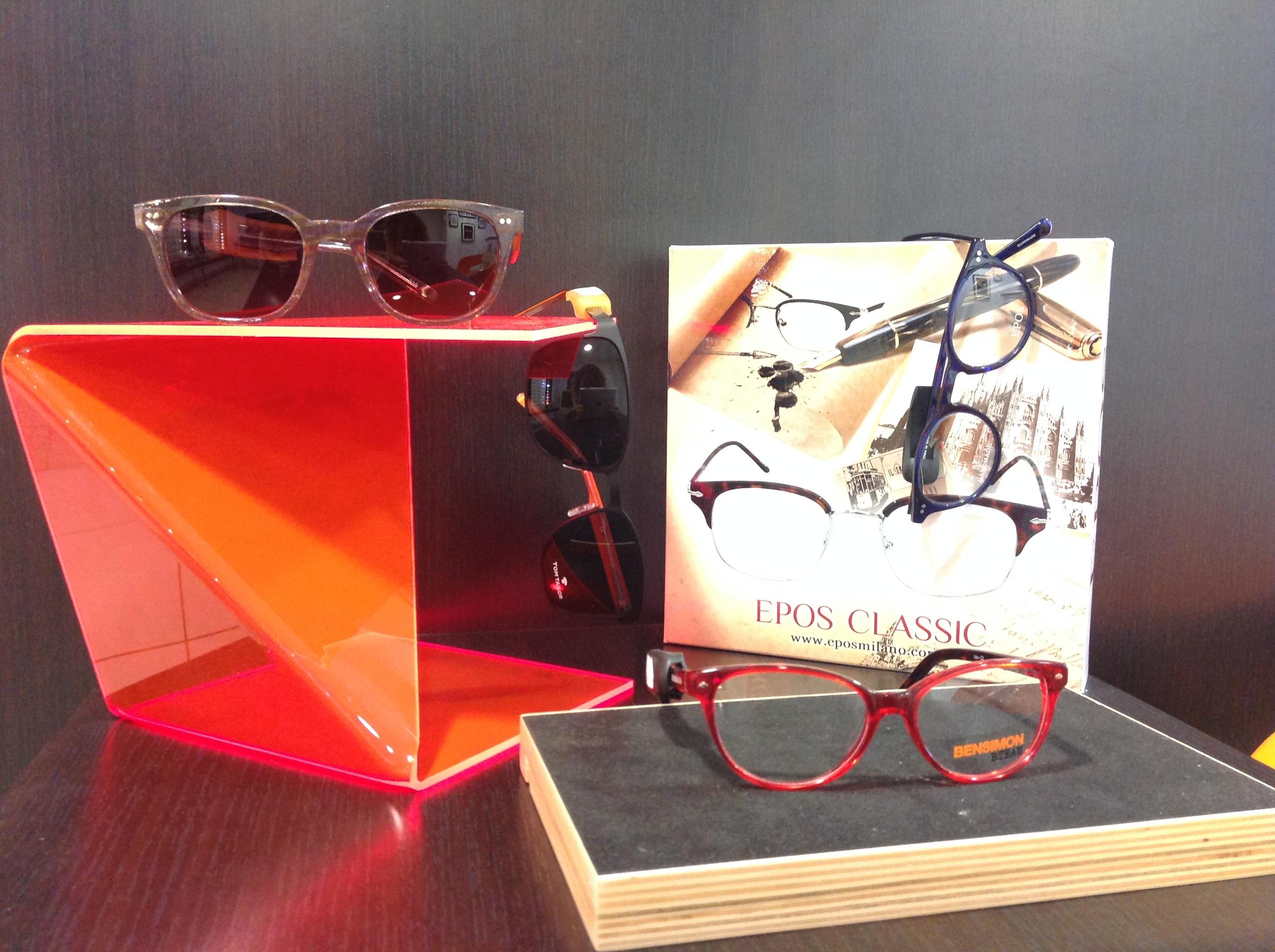 Galerie d'image - HK Optique