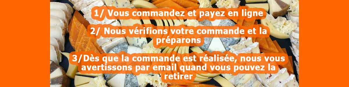 Galerie d'image - 365 FROMAGES