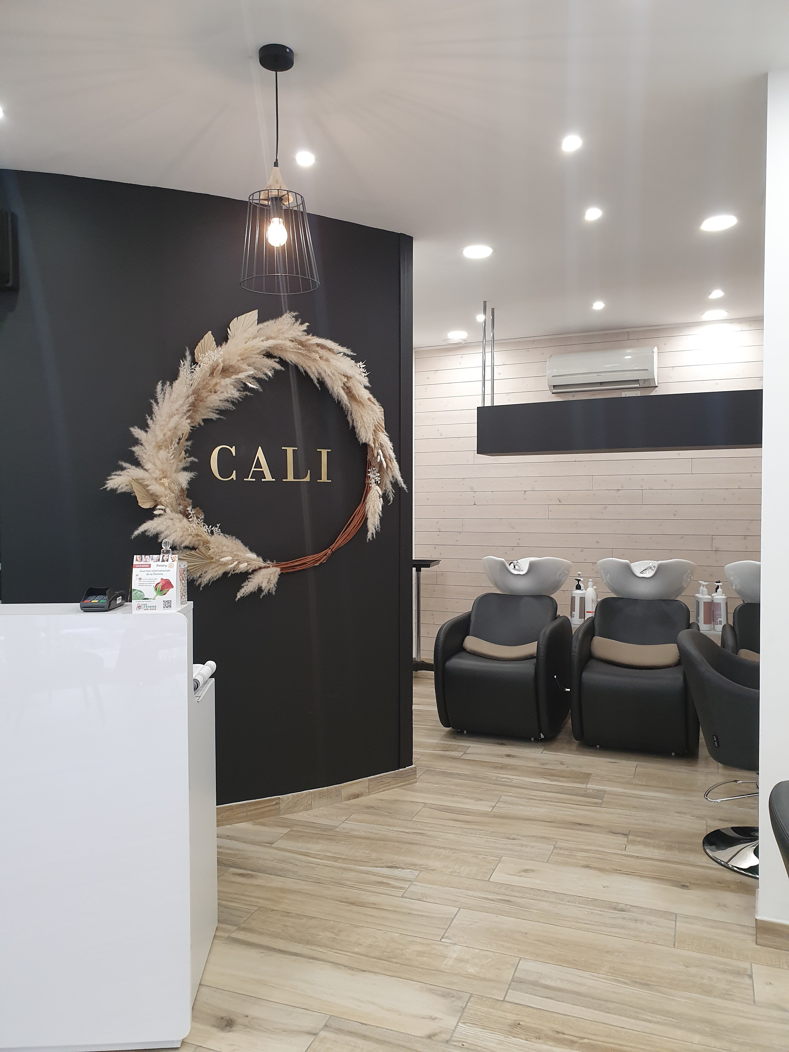 Galerie d'image - CALI