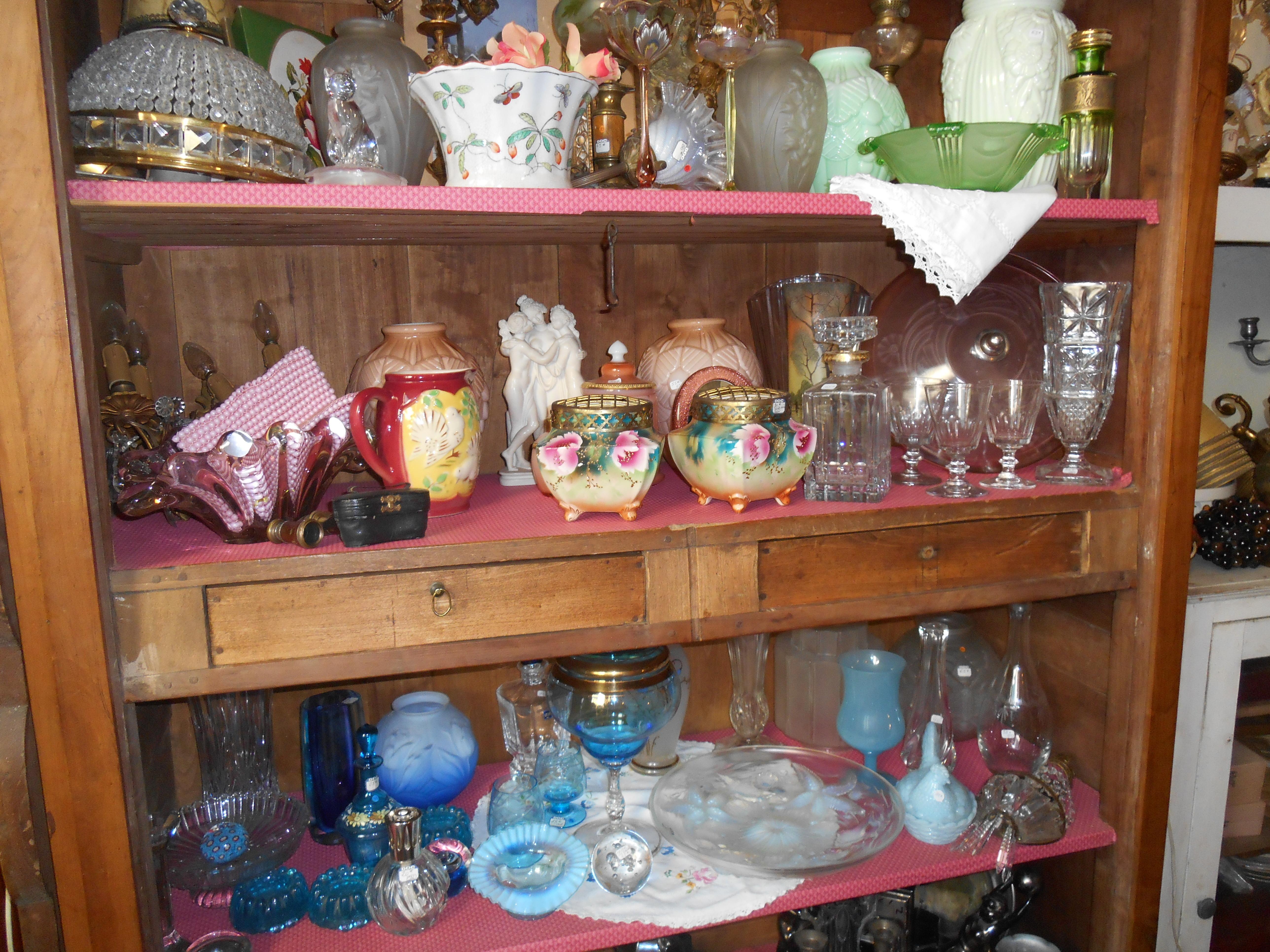 Galerie d'image - L'atelier vintage brocante marmande