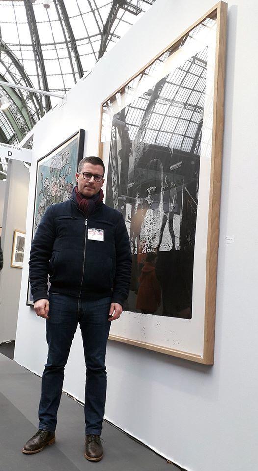 Galerie d'image - La Galerie Valérie Eymeric