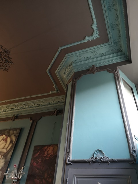 Galerie d'image - LE JARDIN DE SIMPERT