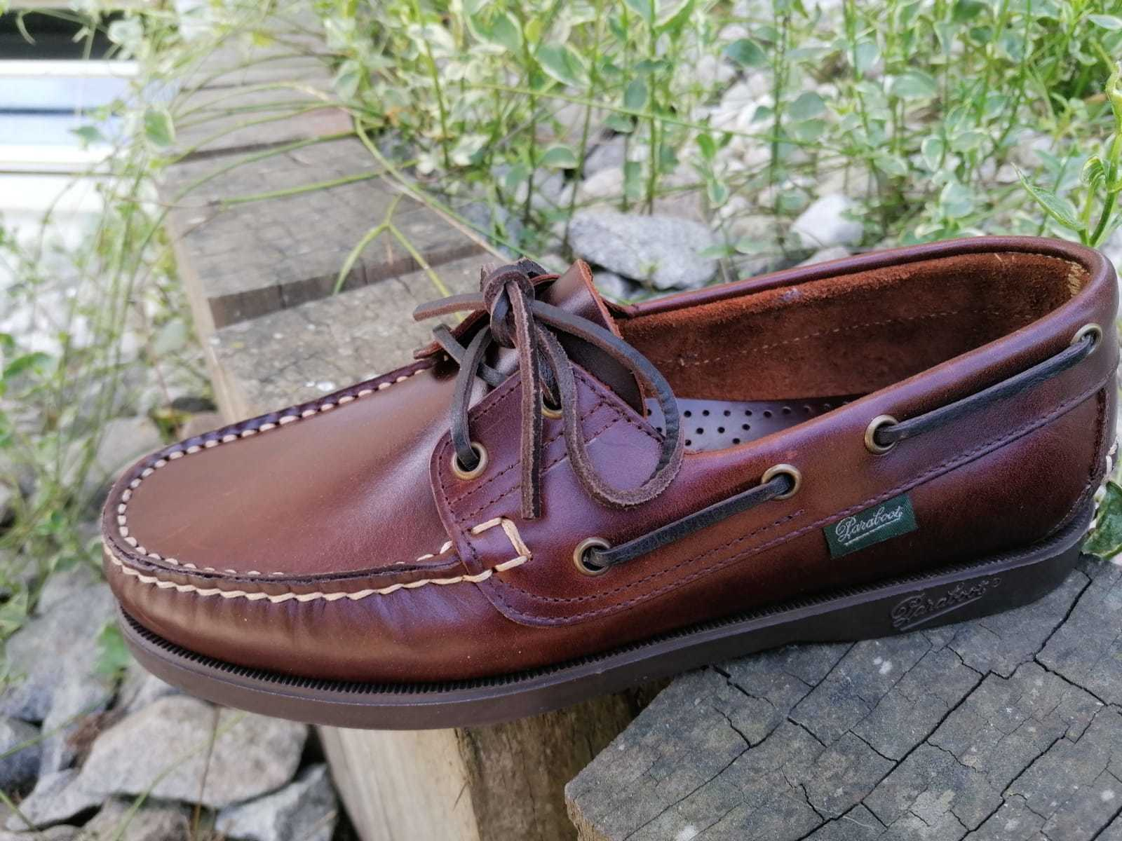 Galerie d'image - Chaussures HAAS