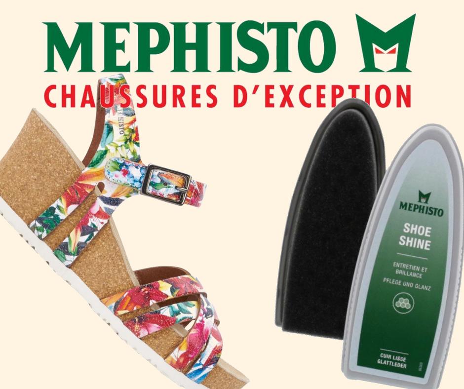 Galerie d'image - MEPHISTO SHOP