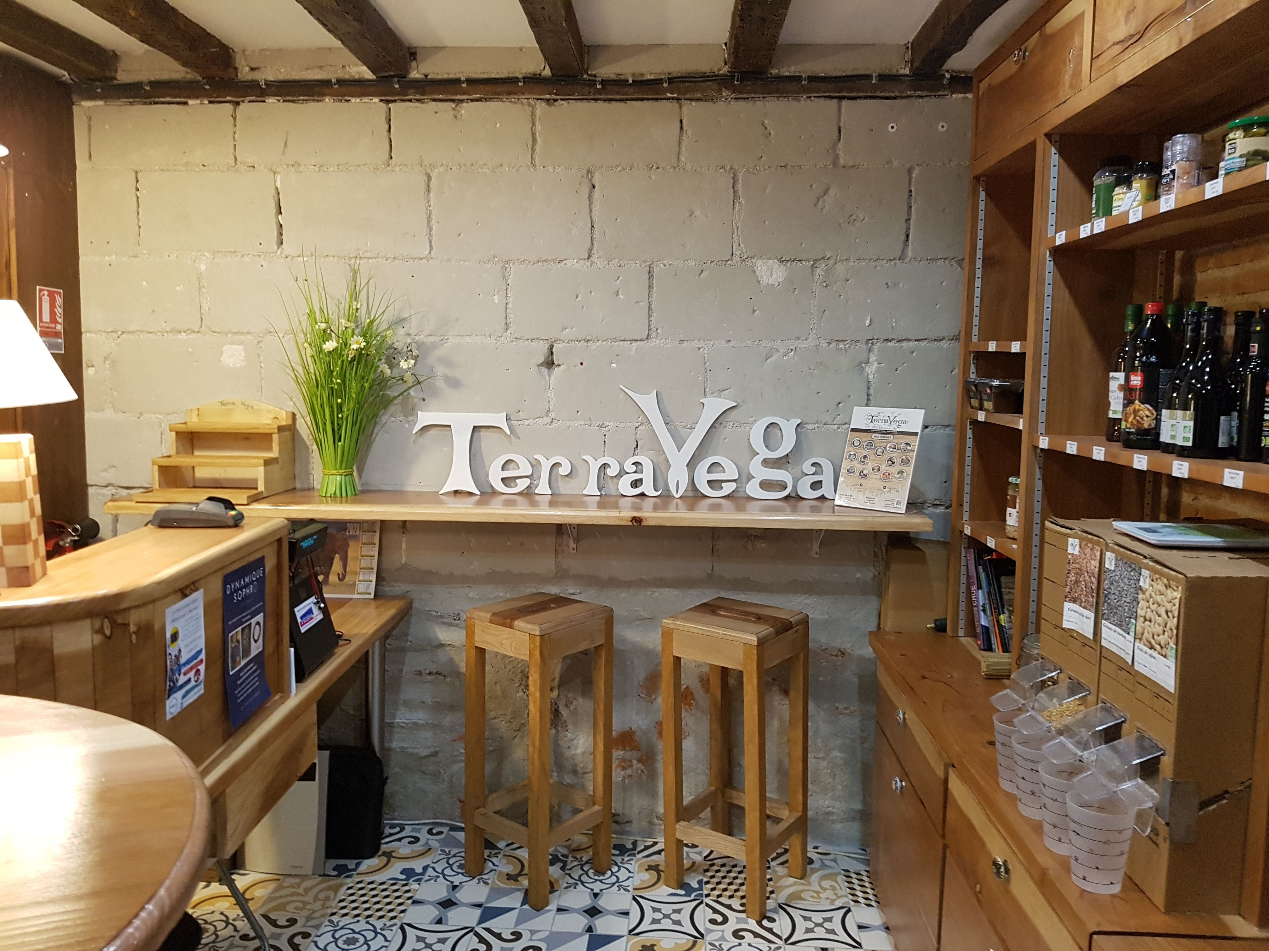 Galerie d'image - TerraVega