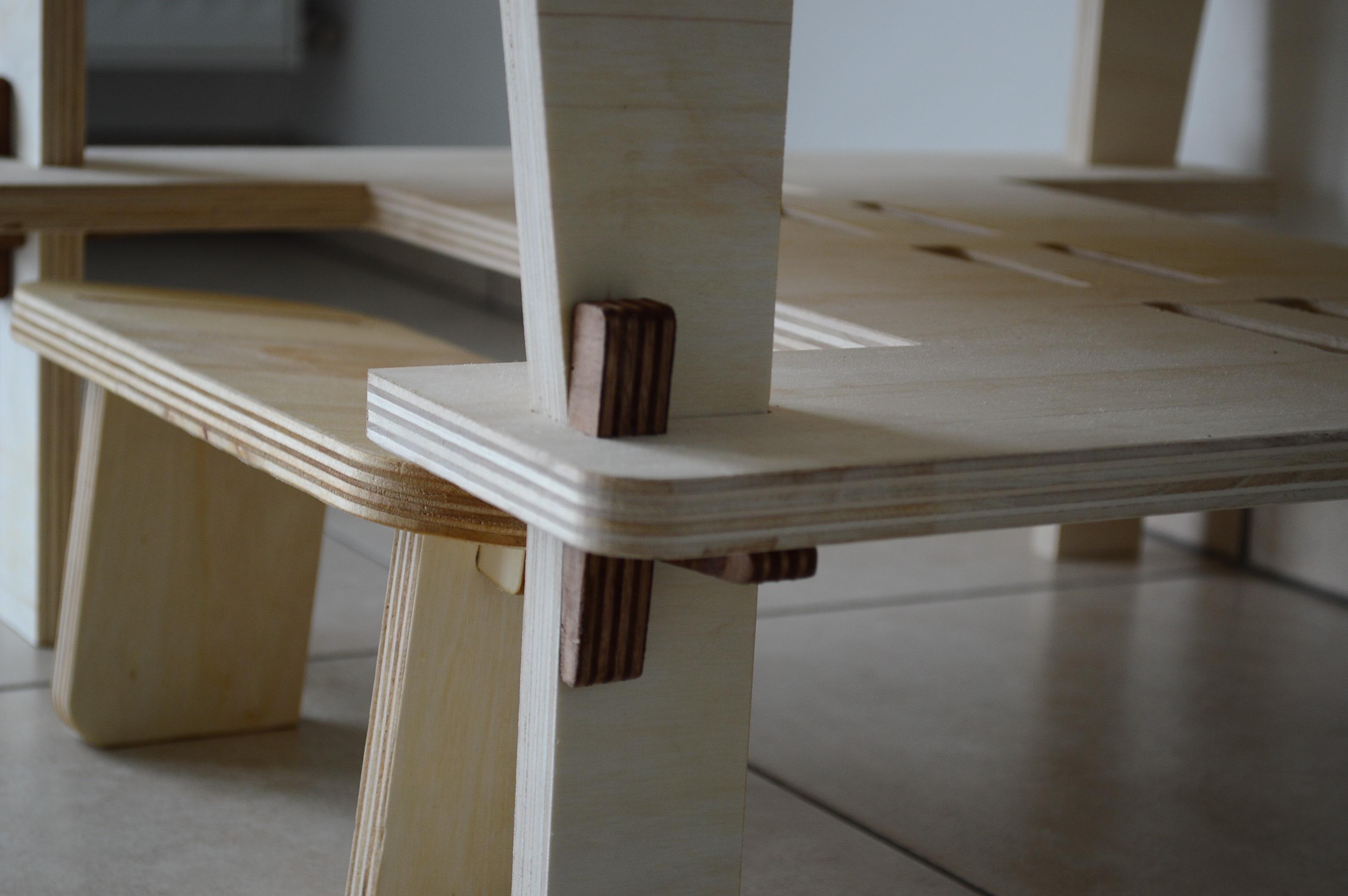 Galerie d'image - Mobilio Design