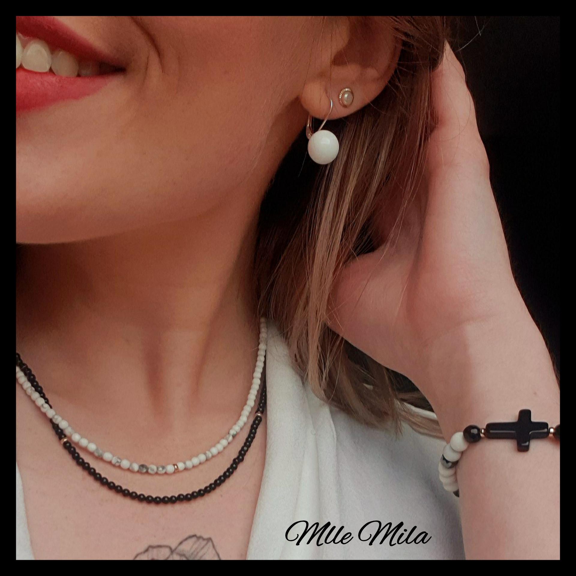 Galerie d'image - Mlle Mila