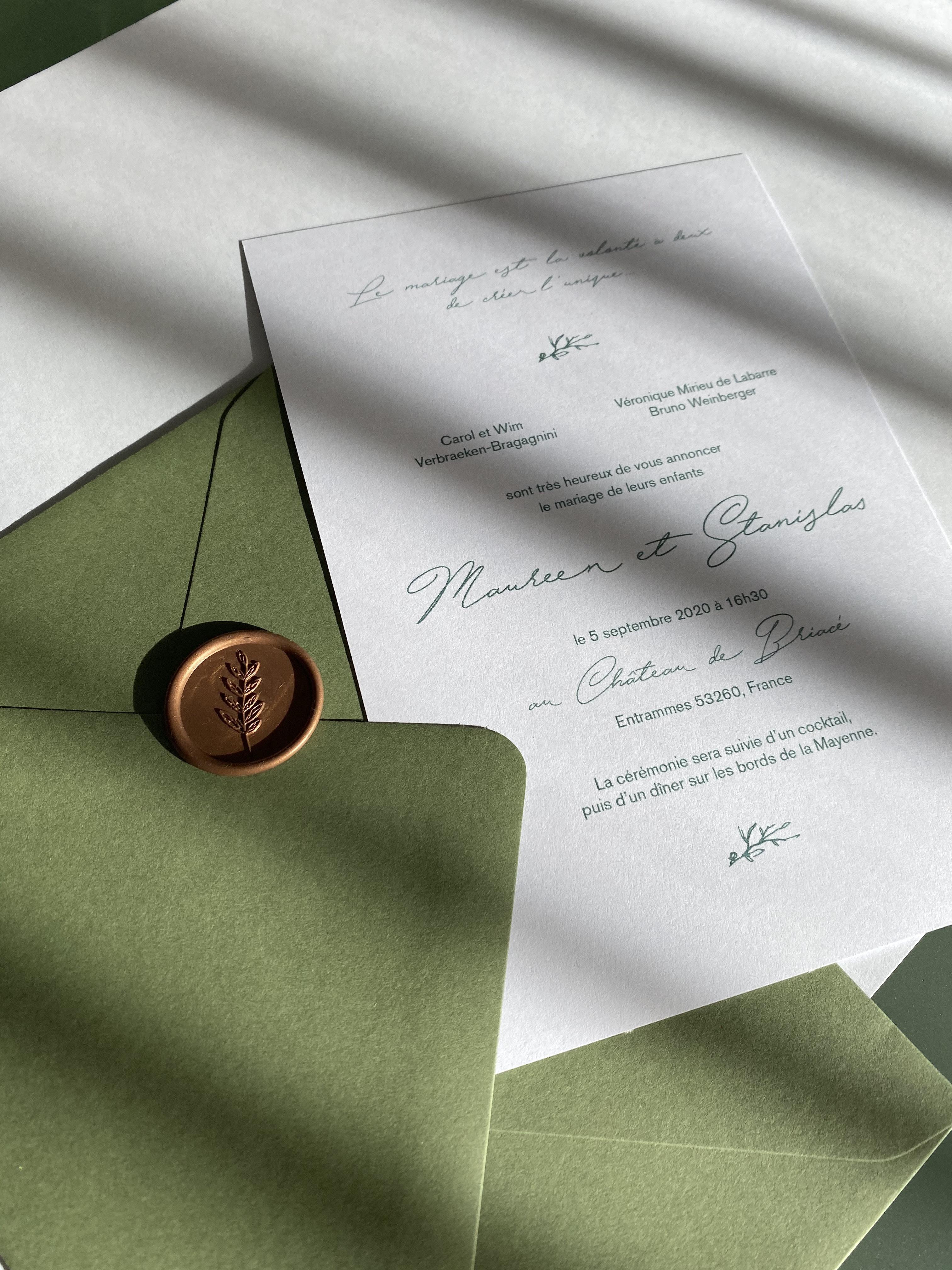 Galerie d'image - L'Atelier des petits papiers