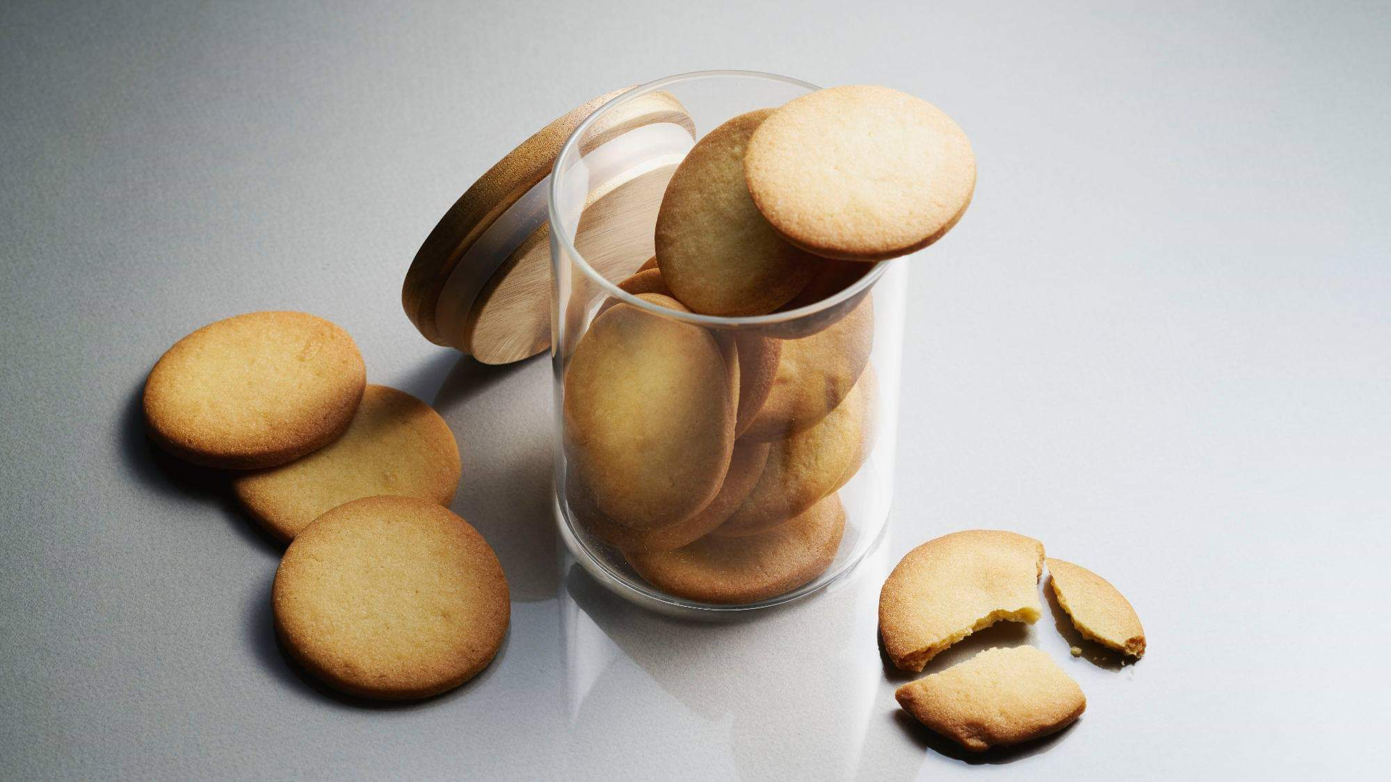Galerie d'image - Biscuiterie Maison Drans