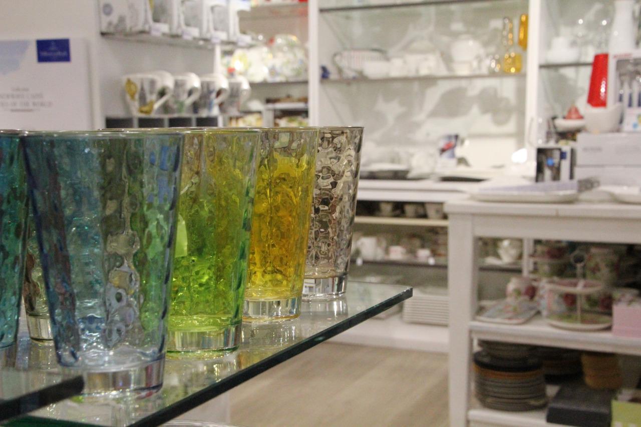 Galerie d'image - GALLAZZINI - ARTS DE LA TABLE ET DE LA CUISINE