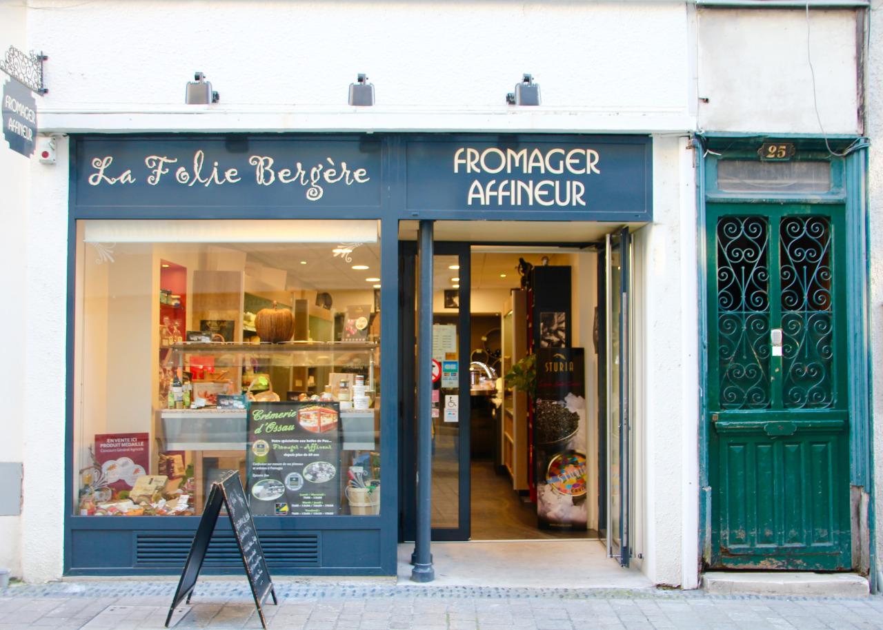 Galerie d'image - La Folie Bergère