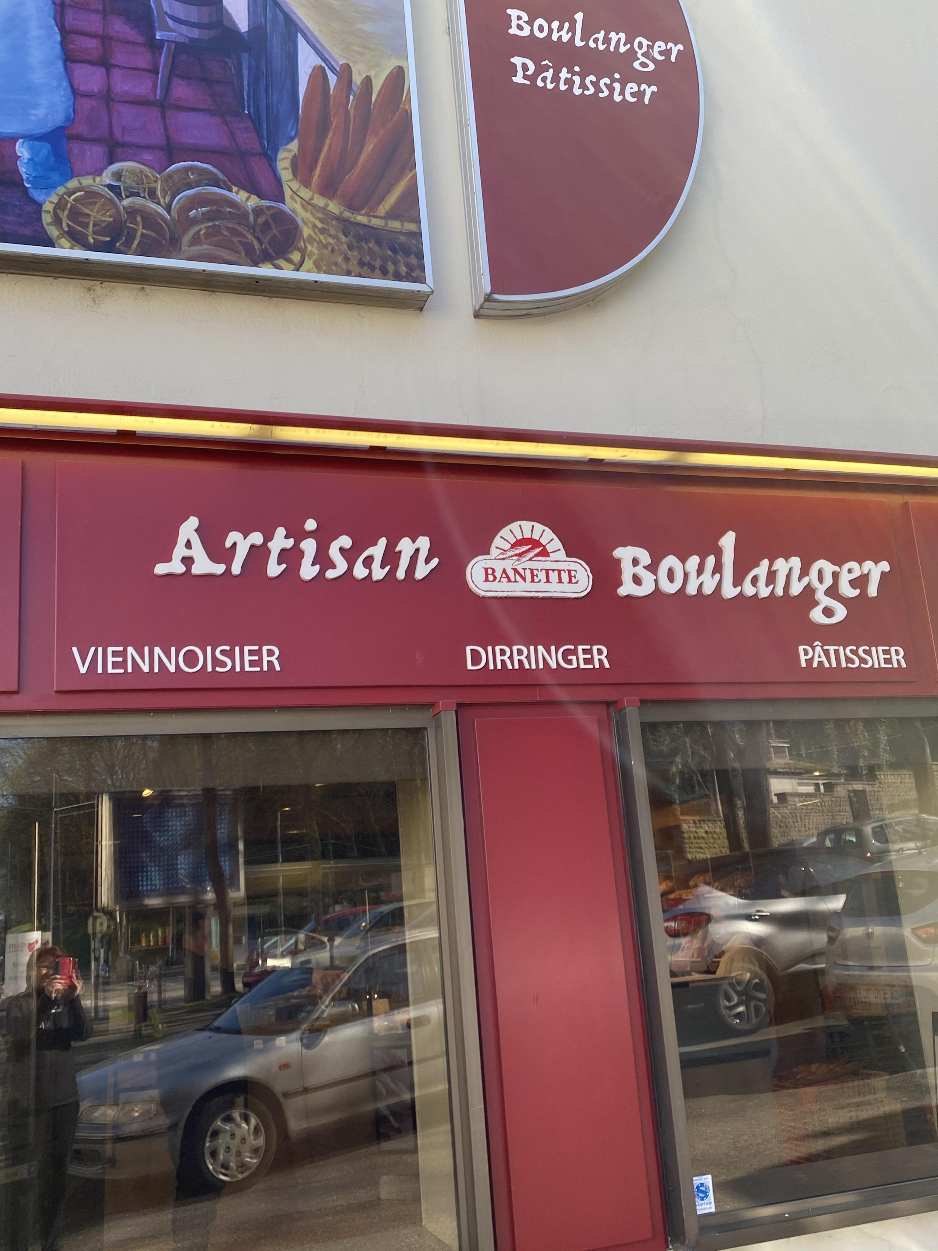 Galerie d'image - Boulangerie Pâtissier Dirringer