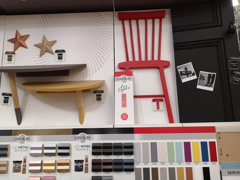 Galerie d'image - Boutique Germain