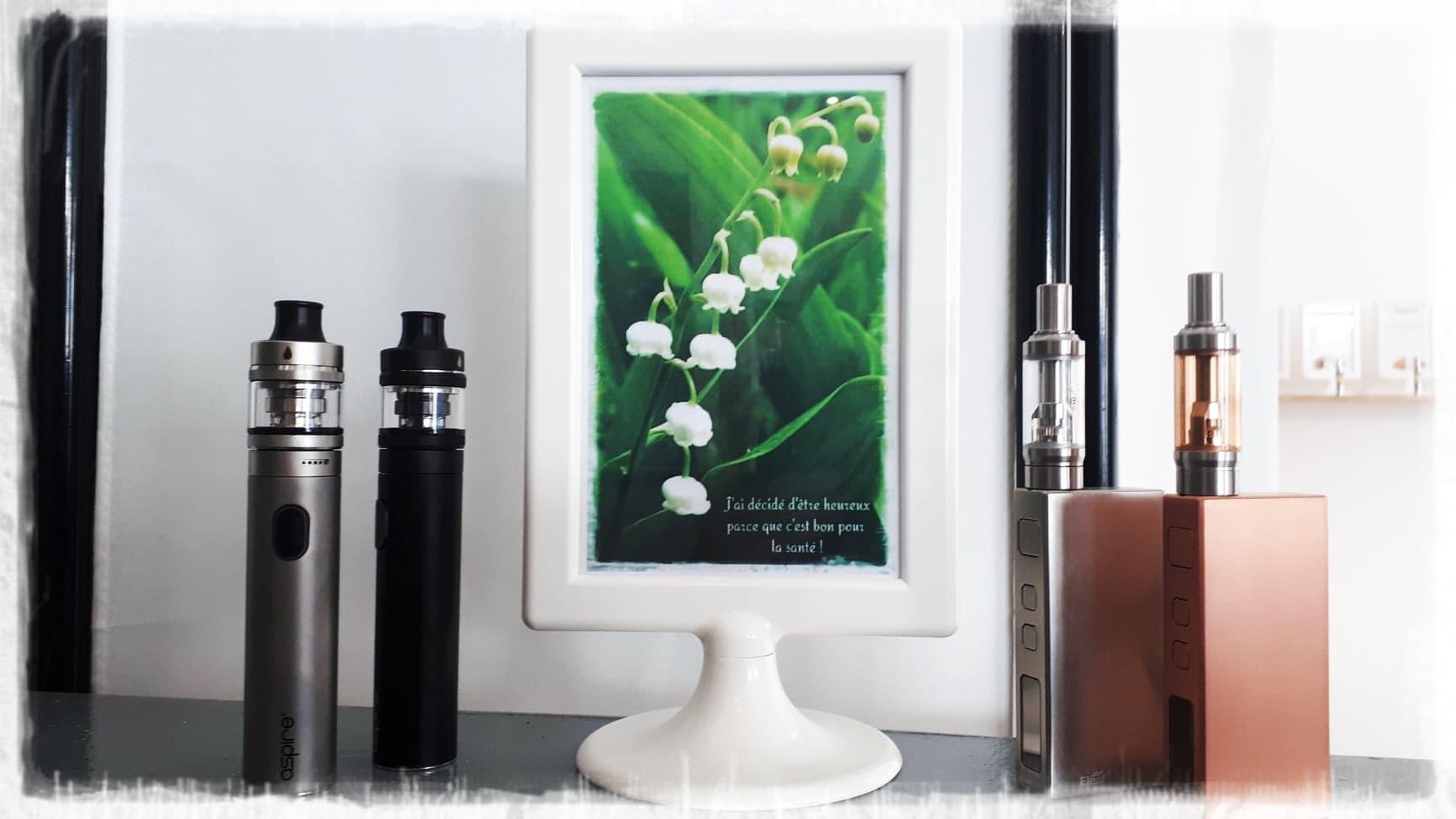 Galerie d'image - OH VAPOTEURS