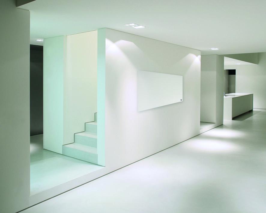 Galerie d'image - Chauffage économique écologique HeatSkin