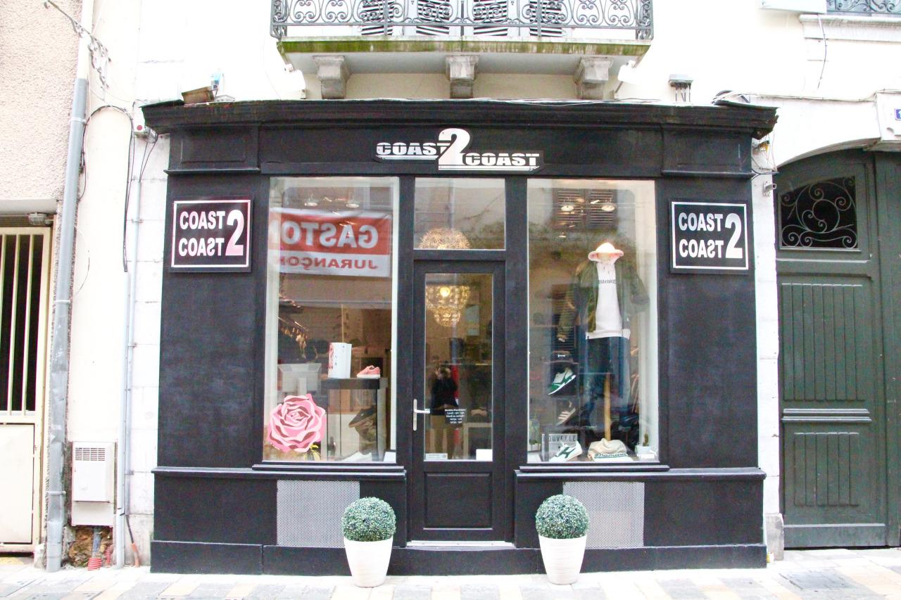 Galerie d'image - COAST 2 COAST