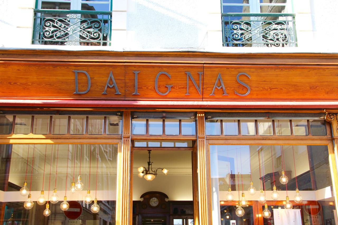 Galerie d'image - Maison Daignas Optique