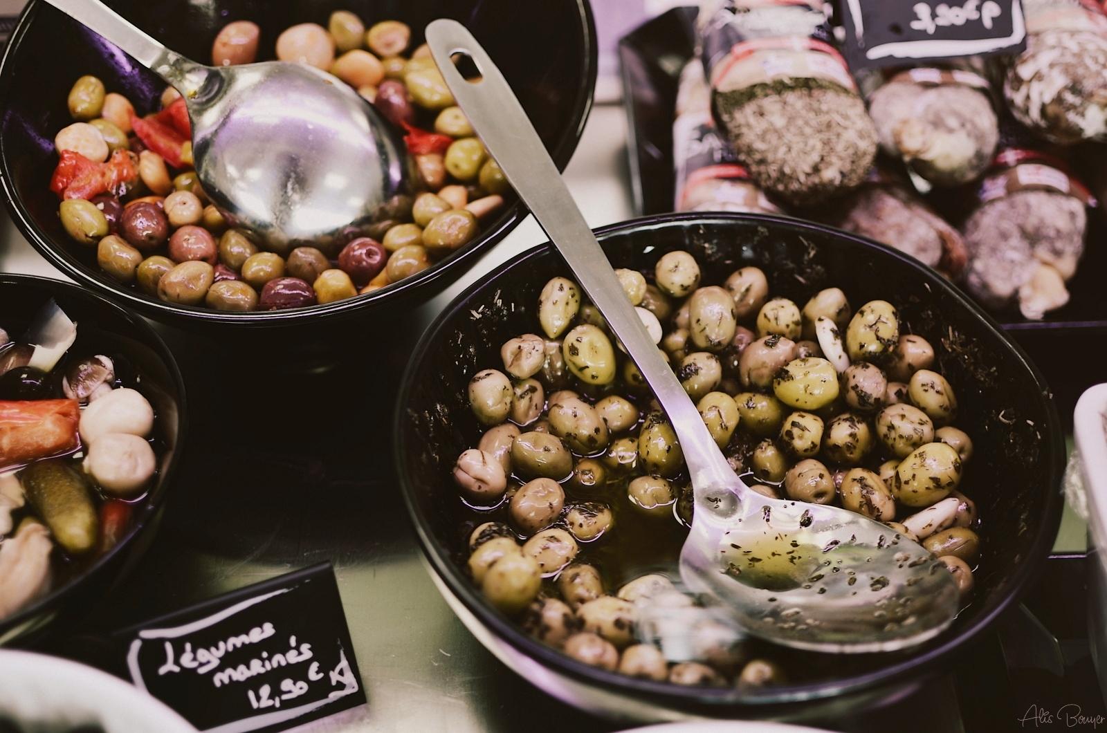 Galerie d'image - Les gourmandises de Goulaine