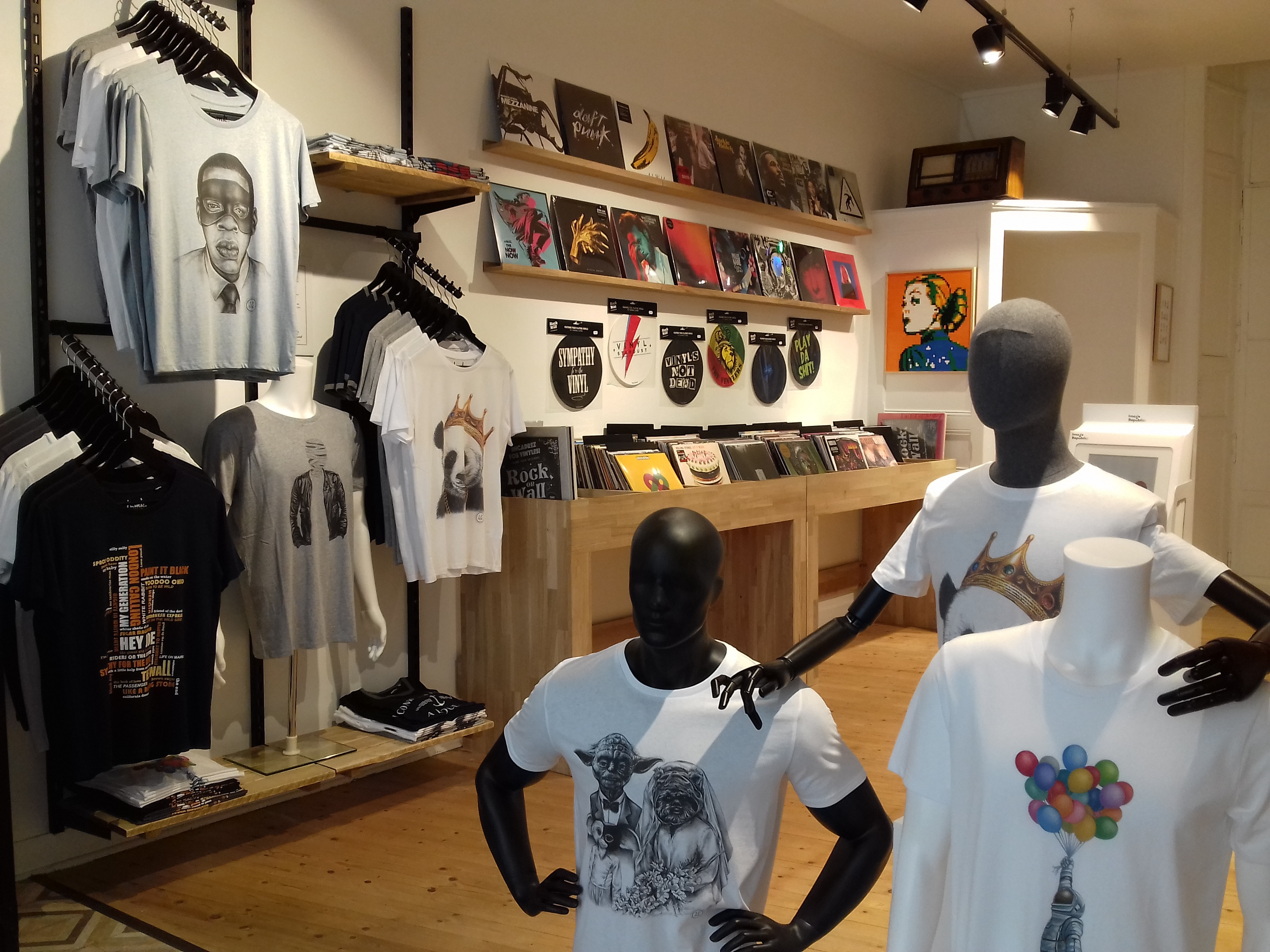 Galerie d'image - FEEL GOOD CONCEPT STORE