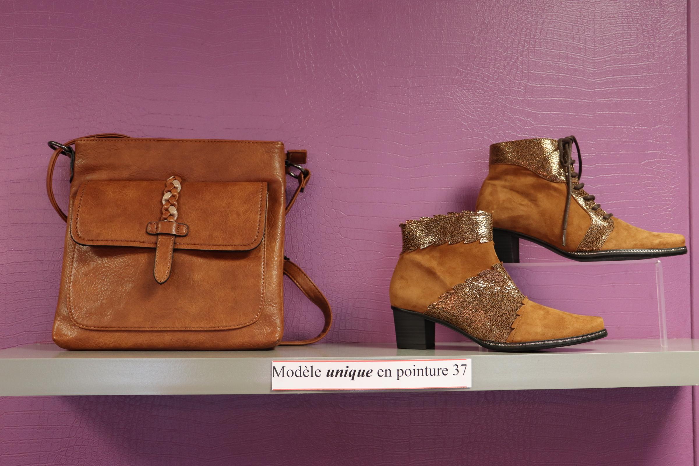 Galerie d'image - MELINESHOES