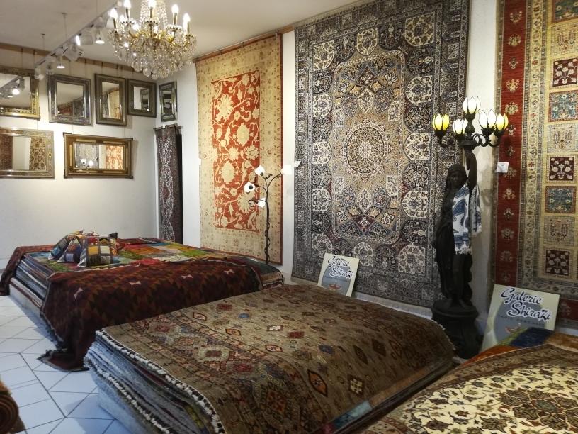 Galerie d'image - Galerie Shirazi
