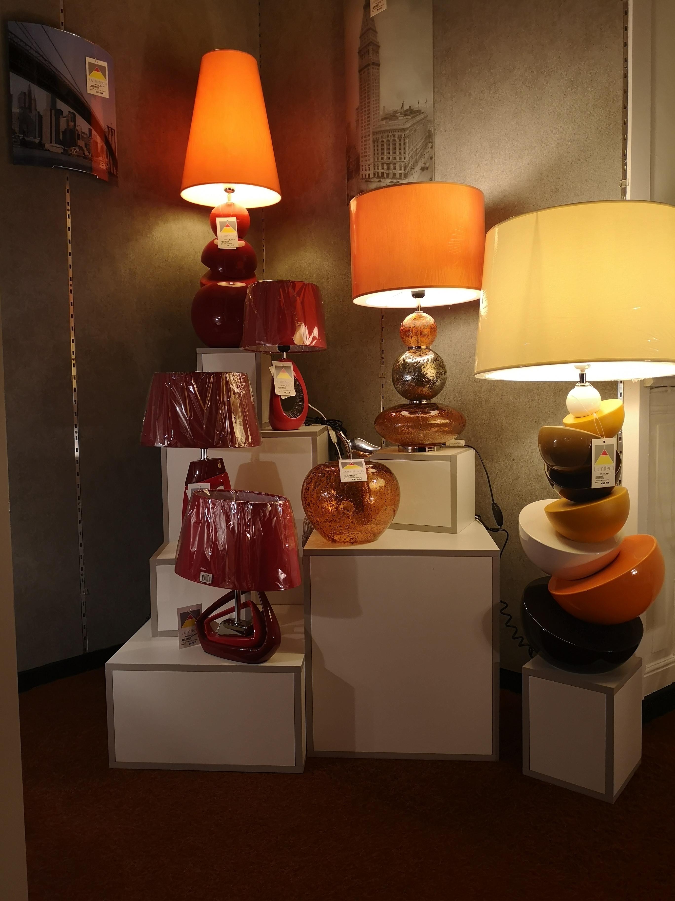 Galerie d'image - LUMITECH